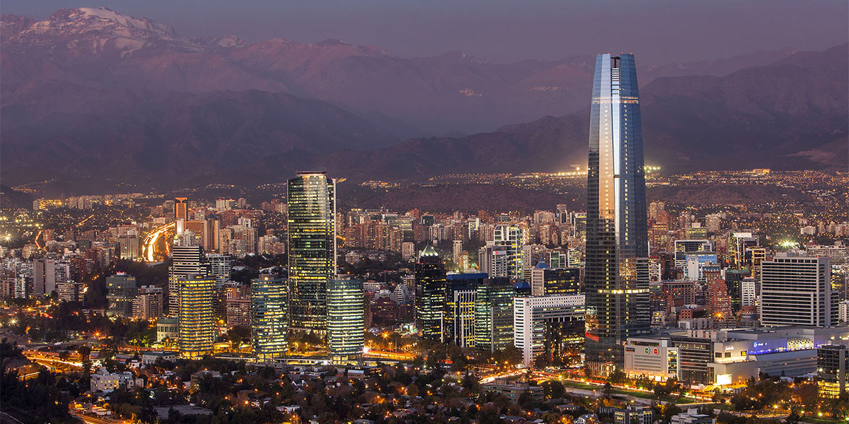 Chile – A far away land of opportunities