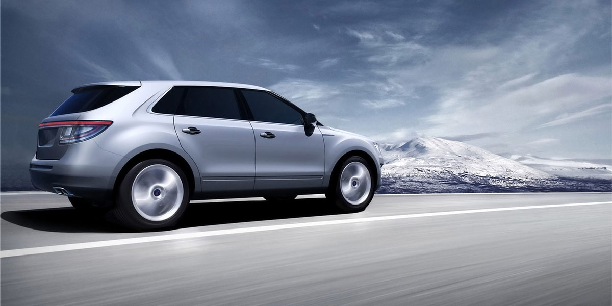Suv Segment – A silver lining among dark clouds