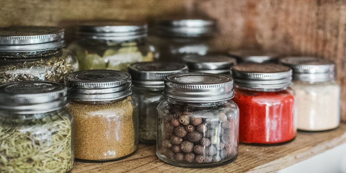 Global Food Flavors Market
