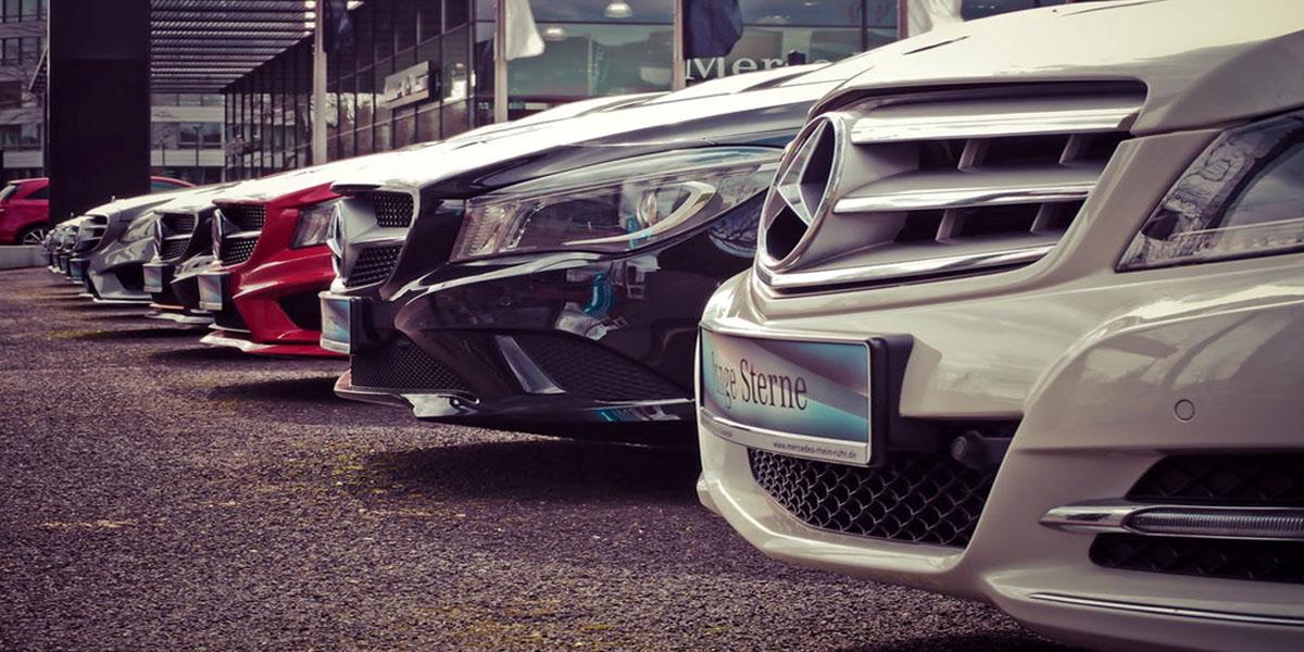 Global Used Car Market