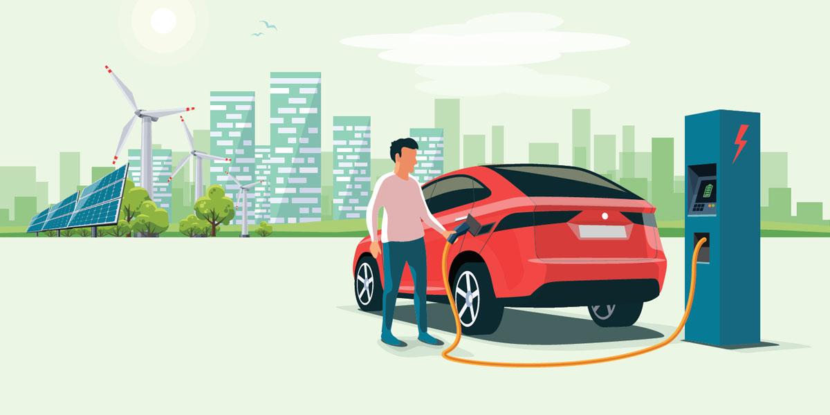 Indian EV (Electric Vehicle) Market