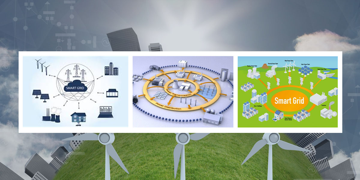 Business potential opportunity for Smart Grid: Global Scenario