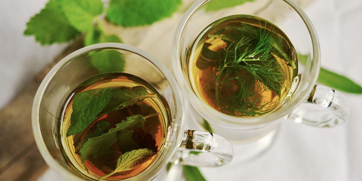 Global Flavored Tea
