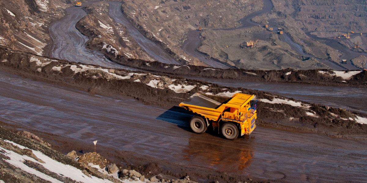 Rising iron ore prices: The road ahead