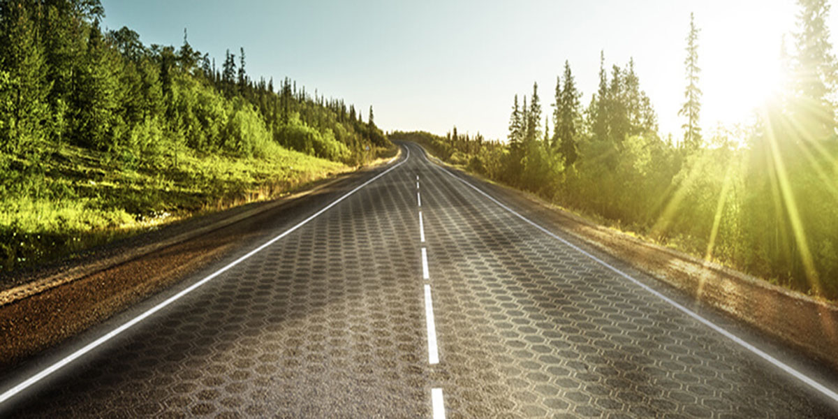 Solar Roadways: Infrastructure of the Future